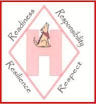 holaway emblem