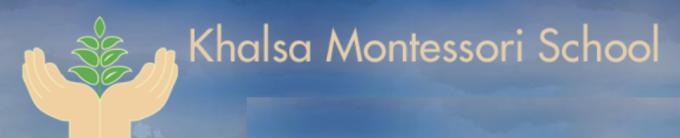 Khalsa logo